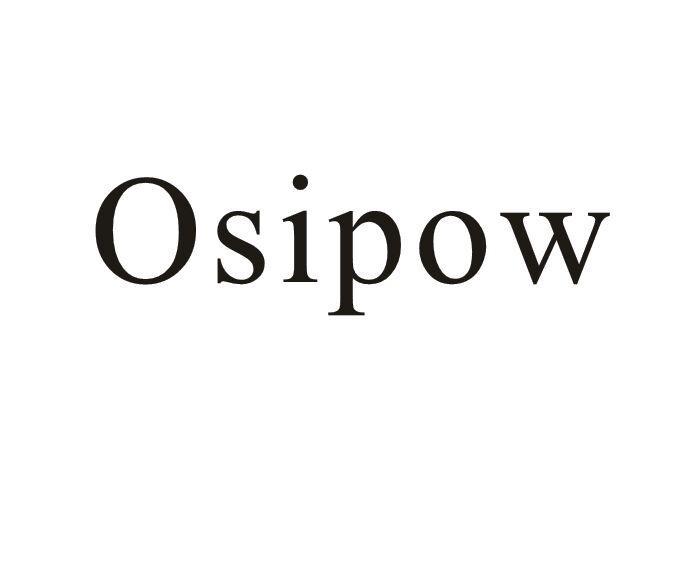 Osipow(奥西普)